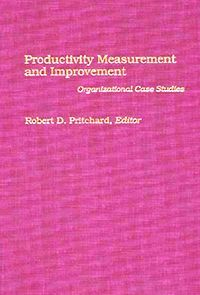 Productivity-Mesurment